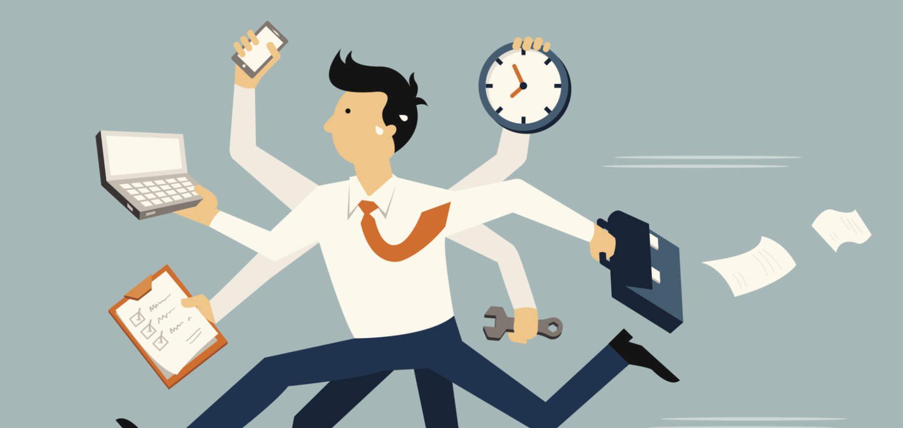 5 major skills entrepreneurs should possess